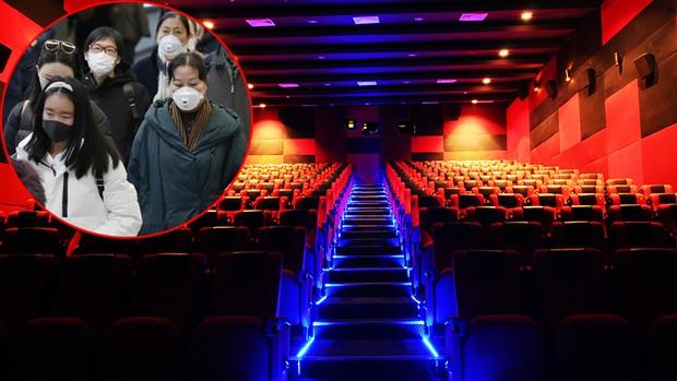 Loạt giải thưởng điện ảnh Châu Á từ Kim Tượng Trung Quốc đến Oscar xứ Hàn đồng hoạt dời ngày để tích cực phòng dịch - Ảnh 4.