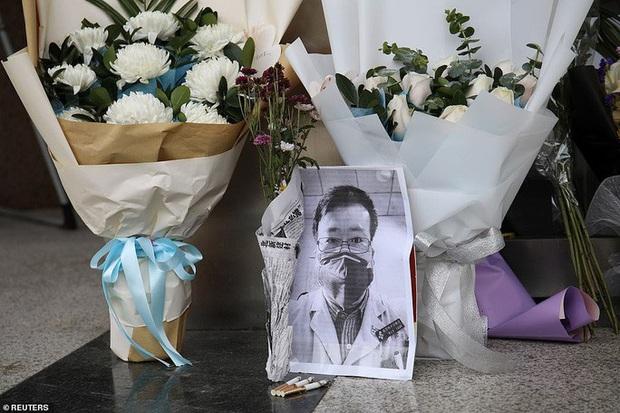 Gia đình bác sĩ Lý Văn Lượng được hỗ trợ 820.000 nhân dân tệ - Ảnh 2.