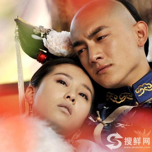 Lưu Thi Thi ốm nặng, Lâm Canh Tân tức tốc nhắn tin hỏi thăm nhưng chỉ nhận được câu trả lời cục súc - Ảnh 1.