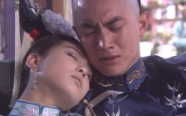 Lưu Thi Thi ốm nặng, Lâm Canh Tân tức tốc nhắn tin hỏi thăm nhưng chỉ nhận được câu trả lời cục súc - Ảnh 4.