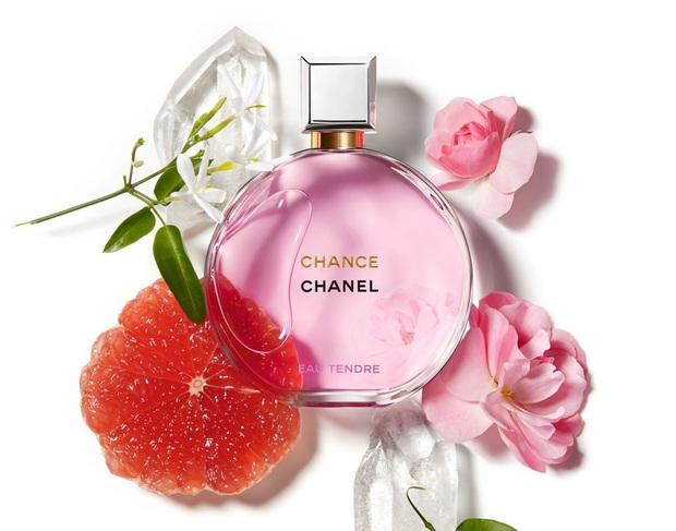 6 loại nước hoa ngọt ngào lại cực sang xịn, diện đi chơi Valentine là số dzách mà được tặng thì lại càng chuẩn hơn - Ảnh 4.