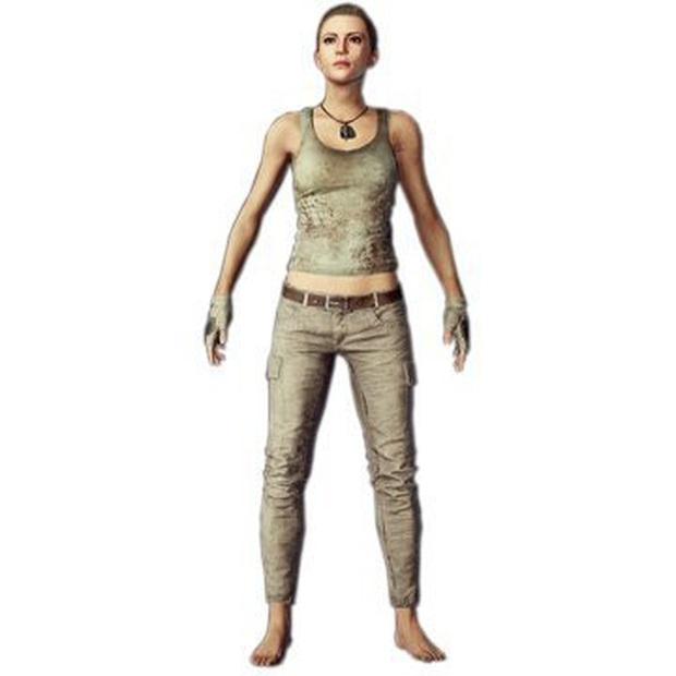 PUBG Mobile: Với những phục trang ẩn mình cực mạnh, bạn sẽ tàng hình hoàn hảo trong cuộc chiến sinh tồn - Ảnh 4.