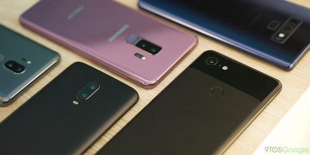 5 lý do bạn nên mua smartphone tầm trung thay vì flagship cao cấp hàng đầu - Ảnh 7.