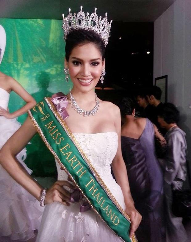 Xôn xao trước thông tin đại diện Thái Lan dự thi Miss Charm 2020 từng vướng scandal ma túy vẫn giữ vững danh hiệu đến khó hiểu - Ảnh 2.