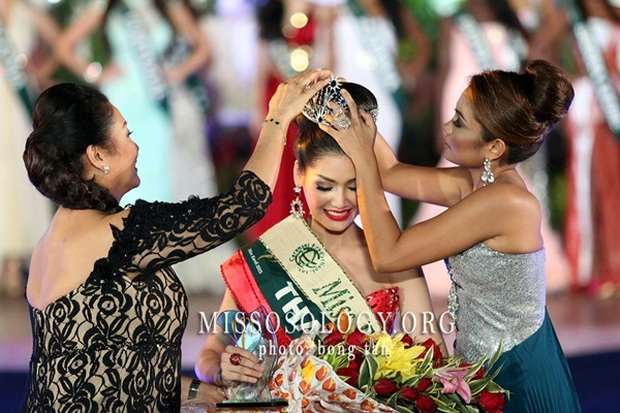 Xôn xao trước thông tin đại diện Thái Lan dự thi Miss Charm 2020 từng vướng scandal ma túy vẫn giữ vững danh hiệu đến khó hiểu - Ảnh 3.