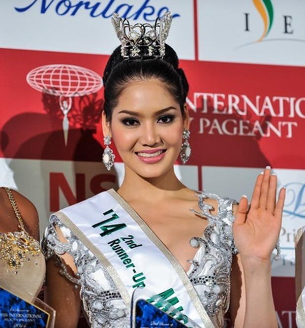 Xôn xao trước thông tin đại diện Thái Lan dự thi Miss Charm 2020 từng vướng scandal ma túy vẫn giữ vững danh hiệu đến khó hiểu - Ảnh 4.