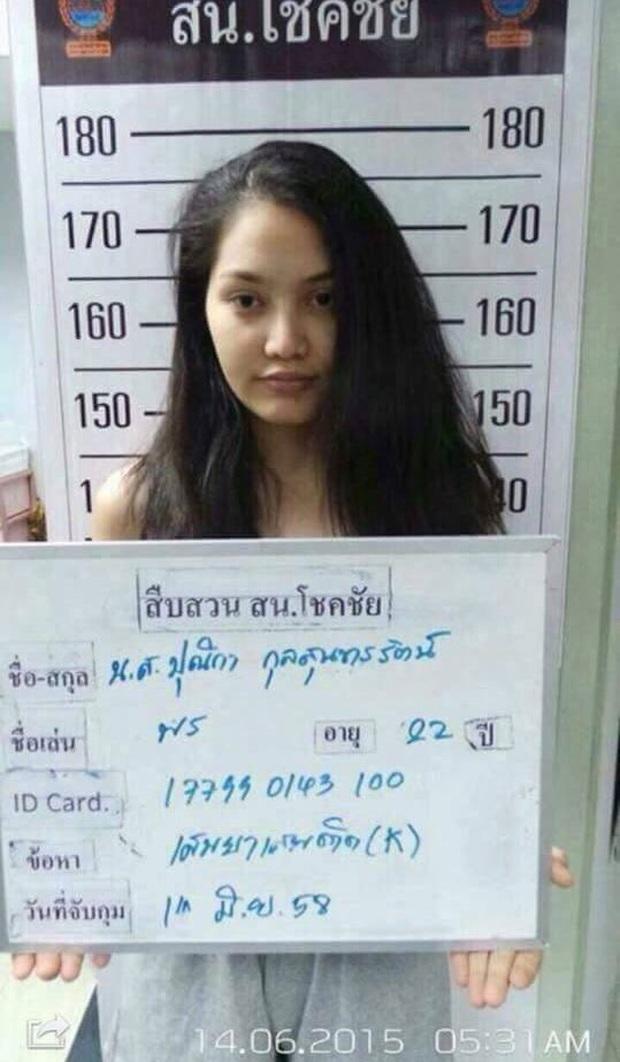 Xôn xao trước thông tin đại diện Thái Lan dự thi Miss Charm 2020 từng vướng scandal ma túy vẫn giữ vững danh hiệu đến khó hiểu - Ảnh 5.