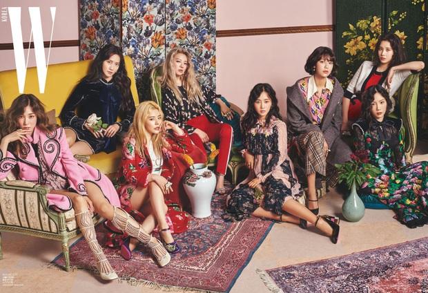Top 10 idol Kpop được yêu thích nhất tại Mỹ: SNSD và BLACKPINK là 2 đại diện nữ duy nhất, EXO suýt bét bảng, thần tượng debut 20 năm bất ngờ lọt top - Ảnh 4.