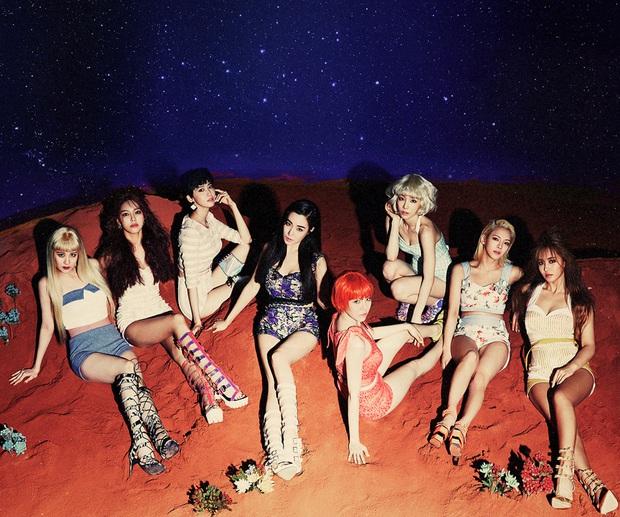 """Những girlgroup có nhiều video trăm triệu view nhất: BLACKPINK comeback đếm trên đầu ngón tay nhưng TWICE """"chạy mệt nghỉ"""" cũng không bắt kịp - Ảnh 7."""