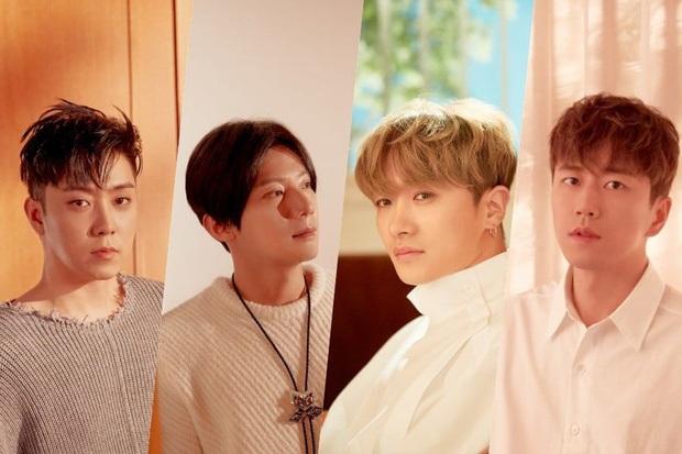 BXH top 30 nhóm nhạc nam hot nhất hiện nay: vị trí của 2 ông hoàng Kpop BTS và EXO không gây bất ngờ bằng Super Junior - Ảnh 8.