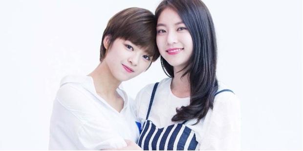 Park Bo Gum, Min Hyo Rin hay bạn gái Lee Kwang Soo... đều suýt debut làm ca sĩ, may mà chuyển ngạch diễn viên kẻo visual thời nay ra chuồng gà hết? - Ảnh 2.