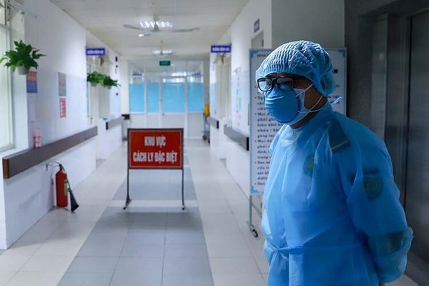 Tình hình bệnh dịch virus corona ở Việt Nam đang được kiểm soát tốt: 3/13 ca bệnh được xuất viện, chưa có ai bị lây nhiễm chéo - Ảnh 1.