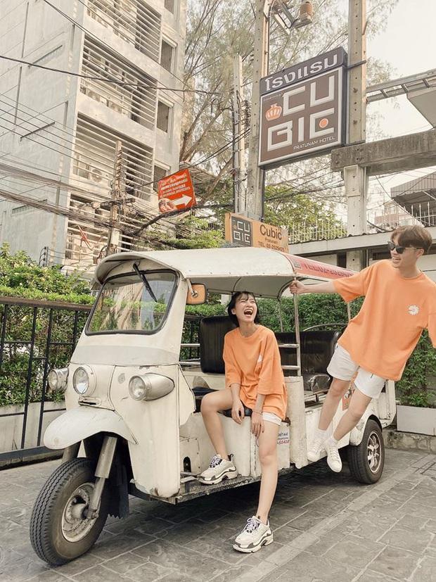 """Thêm một bộ hình du lịch Thái Lan """"xinh muốn xỉu"""" của cặp đôi người Việt, dù đã đến Thái trước đây rồi thì xem xong vẫn muốn đi tiếp cho coi! - Ảnh 1."""