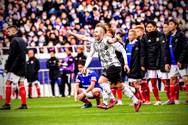 Khó tin: Hai đội thay nhau đá hỏng liên tiếp 9 quả luân lưu ở trận tranh Siêu cúp Nhật Bản - Ảnh 3.