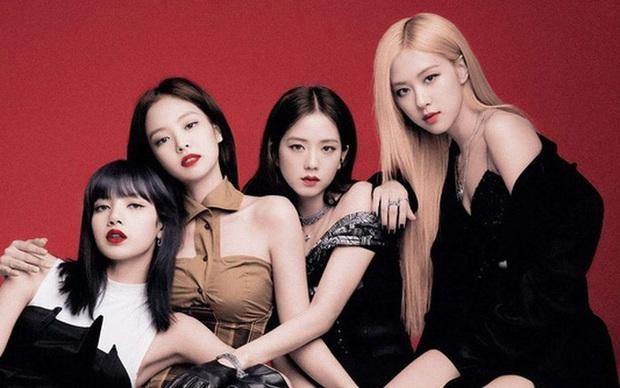 30 girlgroup hot nhất Kpop hiện nay: Màn đổi ngôi sốc nhất trước nay, TWICE, BLACKPINK, Red Velvet để lính mới lấn át - Ảnh 5.