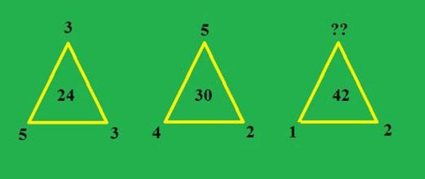 """9 Câu đố IQ siêu khó giúp trí não không bị """"đóng băng"""" trong thời gian tạm nghỉ học vì dịch virus Corona - Ảnh 5."""