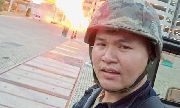 8 giờ xả súng kinh hoàng ở Thái Lan khiến 20 người thiệt mạng: Hung thủ còn bắt giữ con tin, đăng loạt trạng thái đáng sợ trên Facebook - Ảnh 1.