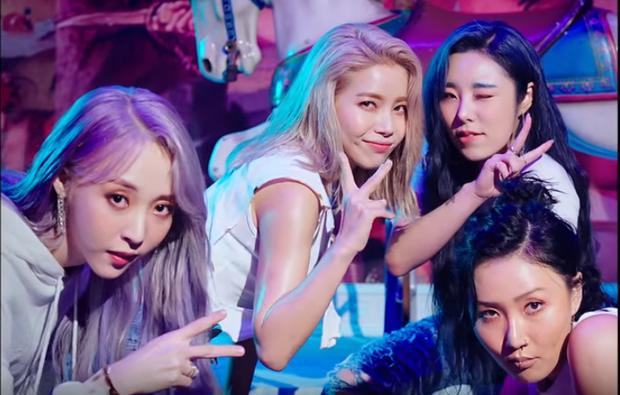 30 girlgroup hot nhất Kpop hiện nay: Màn đổi ngôi sốc nhất trước nay, TWICE, BLACKPINK, Red Velvet để lính mới lấn át - Ảnh 6.