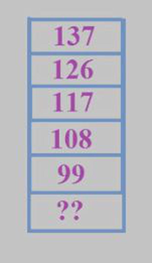 """9 Câu đố IQ siêu khó giúp trí não không bị """"đóng băng"""" trong thời gian tạm nghỉ học vì dịch virus Corona - Ảnh 6."""