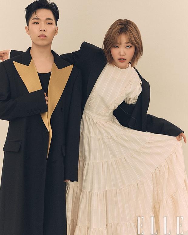 Trầm trồ 6 cặp anh chị em quyền lực nhất Kbiz: Gen quá trội, chị em Dara, Jessica, mỹ nhân TWICE chưa đỉnh bằng Kim Tae Hee - Ảnh 15.
