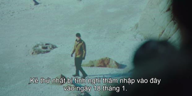 Crash Landing on You tập 14: Hyun Bin cao hứng cởi áo khoe hàng, chị đẹp Son Ye Jin chỉ biết thốt lên cái này to thế - Ảnh 13.