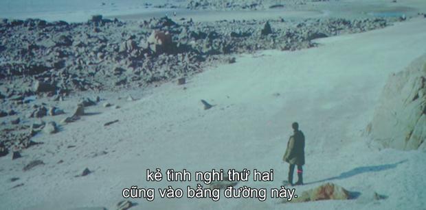 Crash Landing on You tập 14: Hyun Bin cao hứng cởi áo khoe hàng, chị đẹp Son Ye Jin chỉ biết thốt lên cái này to thế - Ảnh 14.