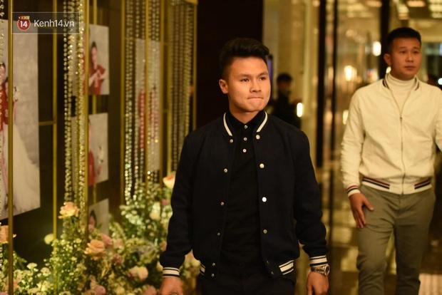 Dàn khách mời ở đám cưới Quỳnh Anh - Duy Mạnh: Toàn gương mặt trai xinh gái đẹp, dress code trắng đen nguyên team - Ảnh 14.