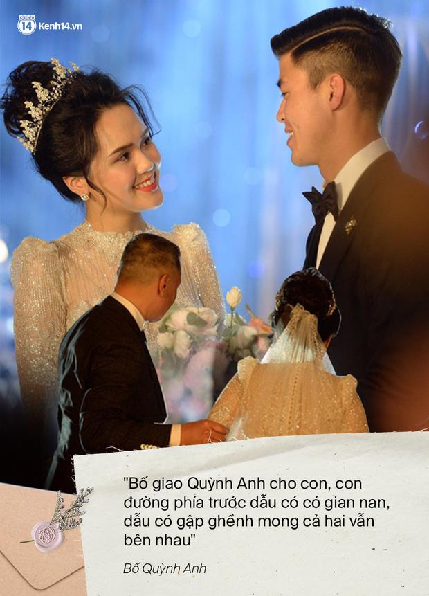 Đại gia, chủ tịch cũng chỉ là một ông bố bình thường: Ngày con kết hôn, chỉ mong con mình cả đời được đối tốt! - Ảnh 1.