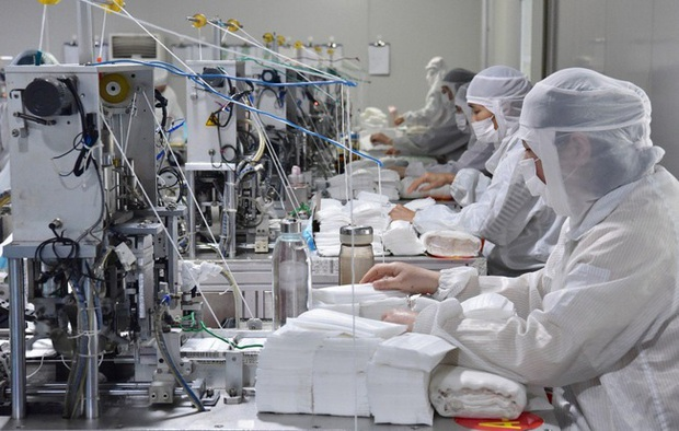 Virus corona: Trung Quốc có một tin tốt giữa cơn khát của toàn thế giới - Ảnh 1.