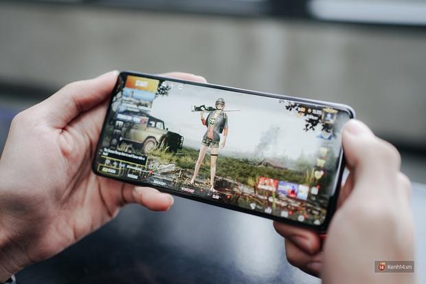Đánh giá pin Galaxy A71: Dùng tẹt bô cả ngày, sạc siêu nhanh không lo yếu sinh lý - Ảnh 4.