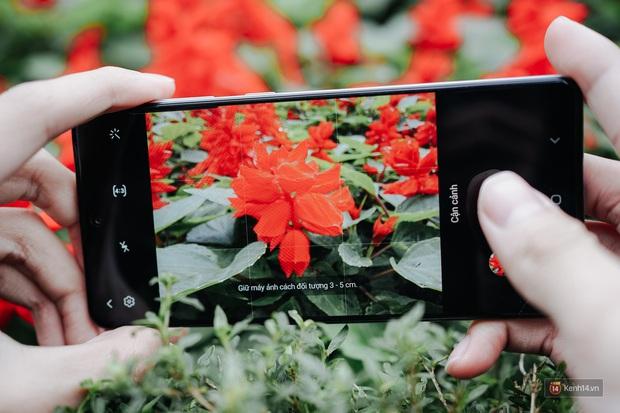 Camera 64MP và camera macro: 2 điểm sáng nhất trên Galaxy A71 - Ảnh 10.
