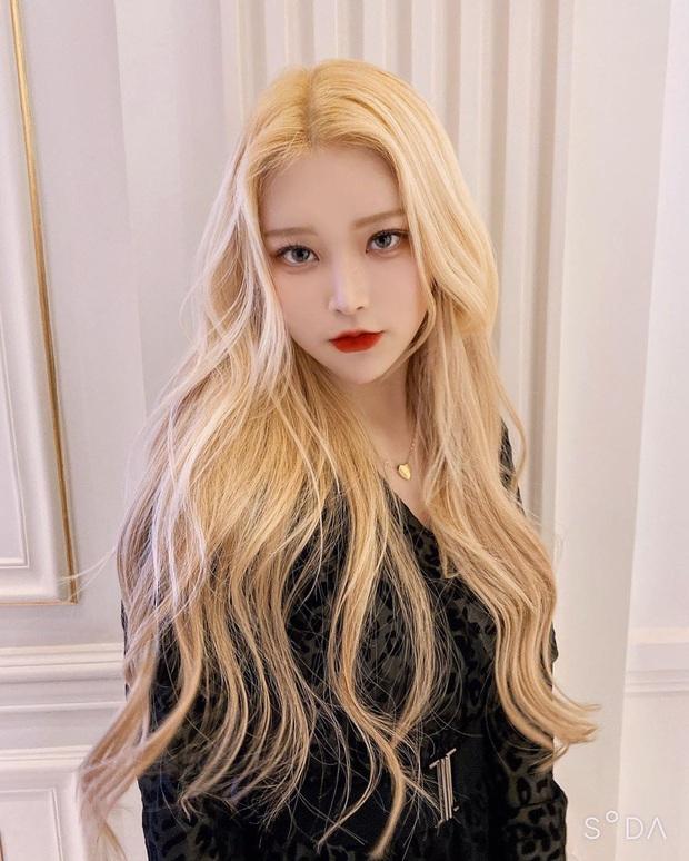 10 màu nhuộm tóc đã trendy lại còn nâng tông da hết ý các nàng nên thử để lên hương nhan sắc trong năm mới - Ảnh 1.