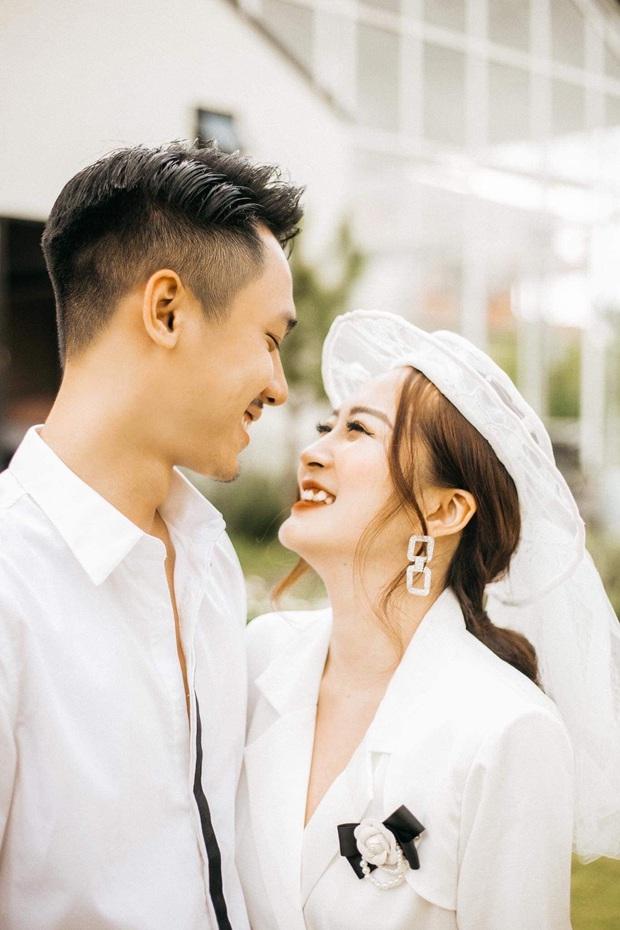 Ngày lành tháng tốt: Hết Duy Mạnh đám cưới lại đến em họ sang chảnh, sexy của Hương Tràm tổ chức đám hỏi - Ảnh 7.