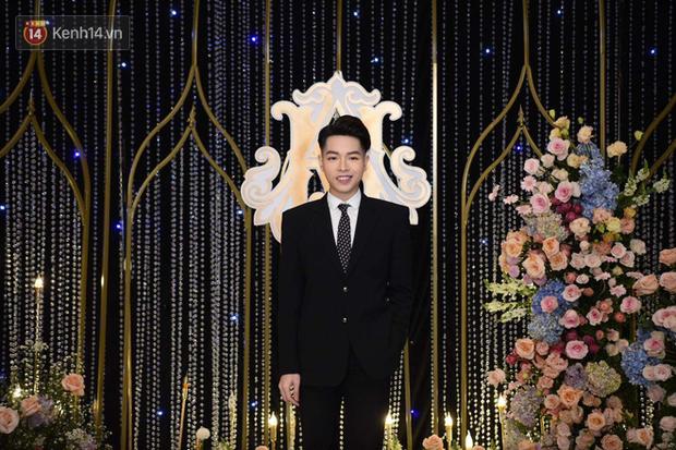 Duy Mạnh - Quỳnh Anh bật khóc trong đám cưới, bố cô dâu xúc động nhắn nhủ: Dẫu gian nan mong 2 con vẫn bên nhau - Ảnh 11.