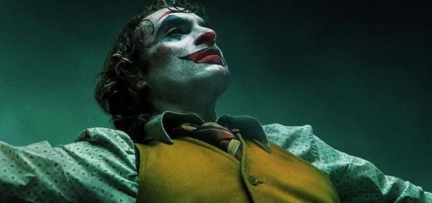 Bom tấn Joker bất ngờ tranh giải phim coi thường mạng người ở Mâm Xôi Vàng, ủa nhớ có 11 đề cử Oscar mà ta? - Ảnh 2.