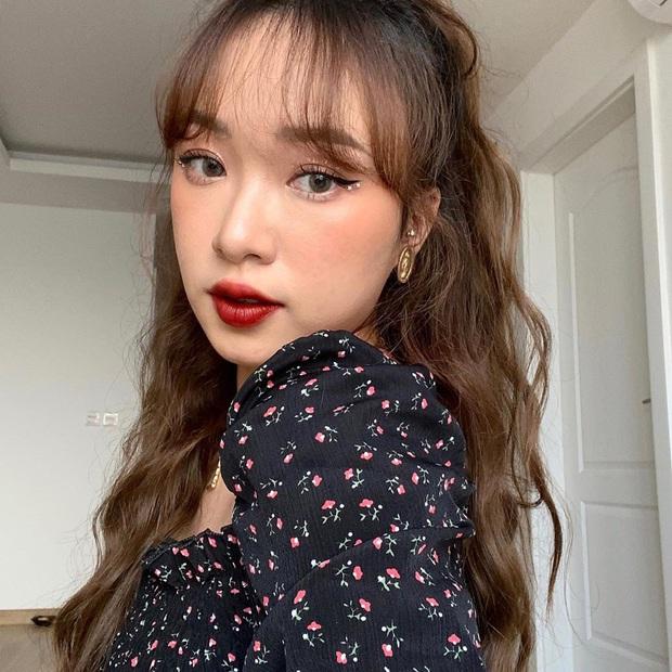 """Là cô dâu đầu tiên chơi lớn đính đá lên mắt, dễ là Quỳnh Anh vừa """"mở bát"""" cho xu hướng makeup cô dâu hot hit nhất 2020 - Ảnh 12."""