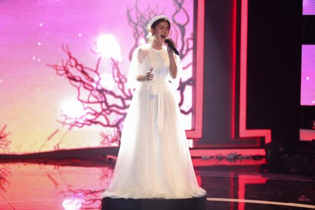 Trời sinh một cặp: Á hậu Kiều Loan vừa hát vừa rap khiến Trịnh Thăng Bình mê mẩn - Ảnh 6.