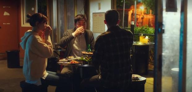 Tình đầu vô liêm sỉ của Park Seo Joon ở Tầng Lớp Itaewon: Ăn cháo đá luôn người nấu, làm việc xấu xong còn giả ngơ? - Ảnh 3.