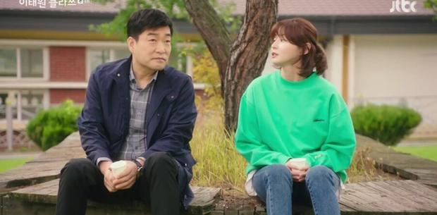 Tình đầu vô liêm sỉ của Park Seo Joon ở Tầng Lớp Itaewon: Ăn cháo đá luôn người nấu, làm việc xấu xong còn giả ngơ? - Ảnh 11.