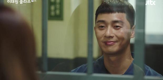 Tình đầu vô liêm sỉ của Park Seo Joon ở Tầng Lớp Itaewon: Ăn cháo đá luôn người nấu, làm việc xấu xong còn giả ngơ? - Ảnh 5.