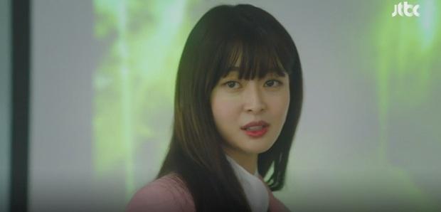 Tình đầu vô liêm sỉ của Park Seo Joon ở Tầng Lớp Itaewon: Ăn cháo đá luôn người nấu, làm việc xấu xong còn giả ngơ? - Ảnh 6.