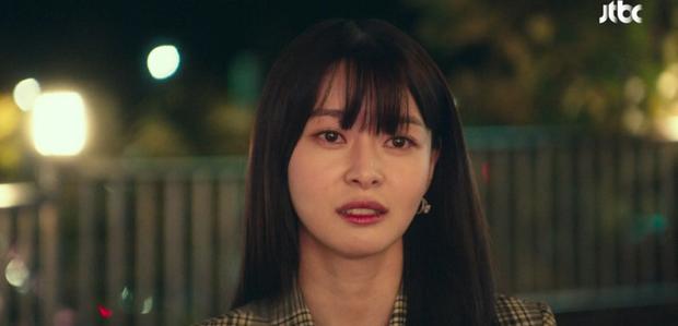 Tình đầu vô liêm sỉ của Park Seo Joon ở Tầng Lớp Itaewon: Ăn cháo đá luôn người nấu, làm việc xấu xong còn giả ngơ? - Ảnh 8.