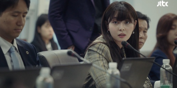 Tình đầu vô liêm sỉ của Park Seo Joon ở Tầng Lớp Itaewon: Ăn cháo đá luôn người nấu, làm việc xấu xong còn giả ngơ? - Ảnh 12.