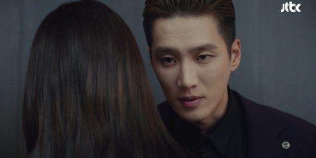 Tình đầu vô liêm sỉ của Park Seo Joon ở Tầng Lớp Itaewon: Ăn cháo đá luôn người nấu, làm việc xấu xong còn giả ngơ? - Ảnh 13.