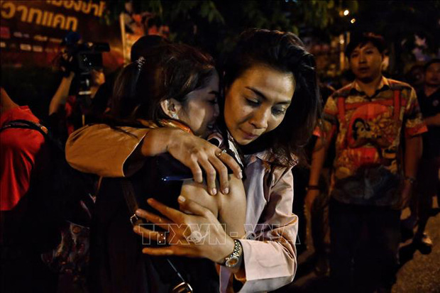 Thủ tướng Prayut Chan-o-cha thông báo số nạn nhân vụ xả súng kinh hoàng tại Thái Lan - Ảnh 2.