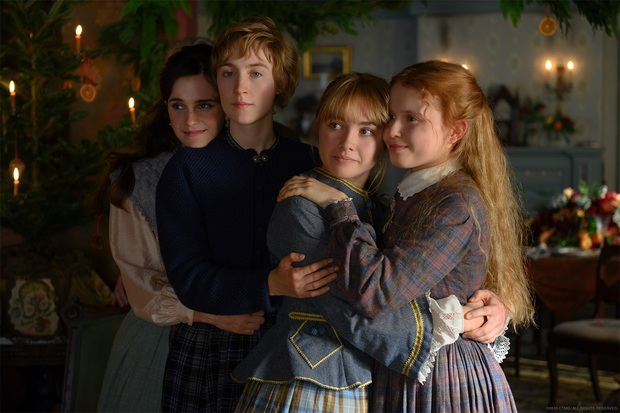 Giải mã ý nghĩa cái kết của tác phẩm lọt đề cử Oscar Little Women - Ảnh 6.