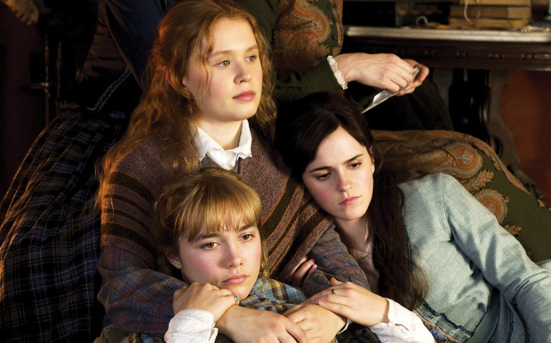 Giải mã ý nghĩa cái kết của tác phẩm lọt đề cử Oscar Little Women - Ảnh 8.