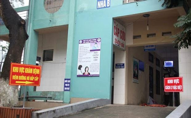 Theo dõi 146 người tiếp xúc gần với các bệnh nhân dương tính virus Corona ở Vĩnh Phúc - Ảnh 1.