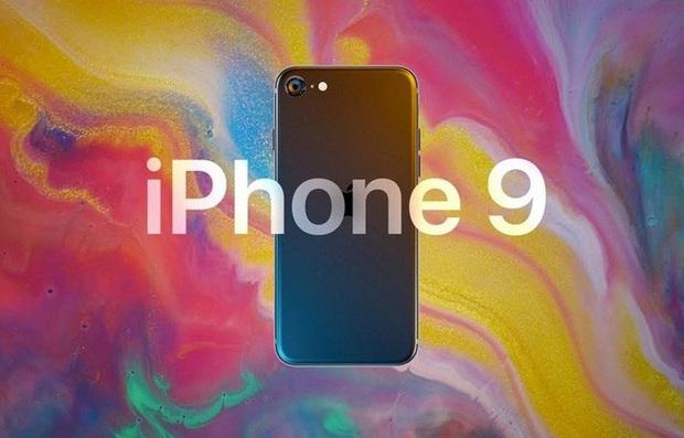 Nếu bức ảnh này là thật, đây sẽ là món hời khiến ai cũng muốn đổ xô mua iPhone 9?