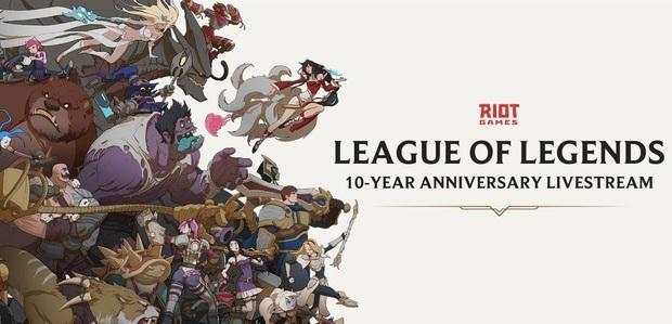 CEO Jessica Nam của Riot Games chia sẻ về hành hành trình 10 năm đầy cảm xúc và những dự án thú vị trong tương lai - Ảnh 1.